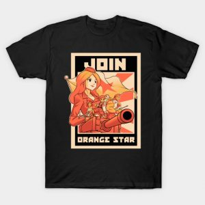 Join Orange Star