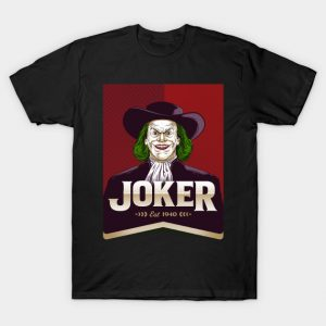 Joker Oats