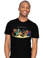 Justice Friends T-Shirt