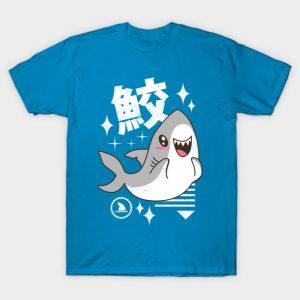 Kawaii Shark