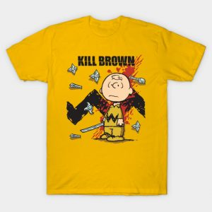 Kill Brown
