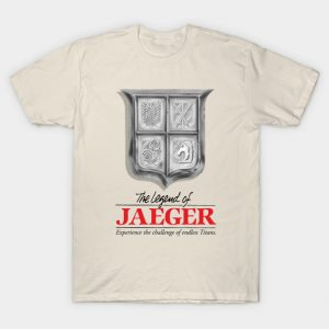 Legend of Jaeger