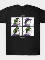 Mad Days T-Shirt