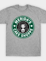 Merida's Cake Shoppe T-Shirt