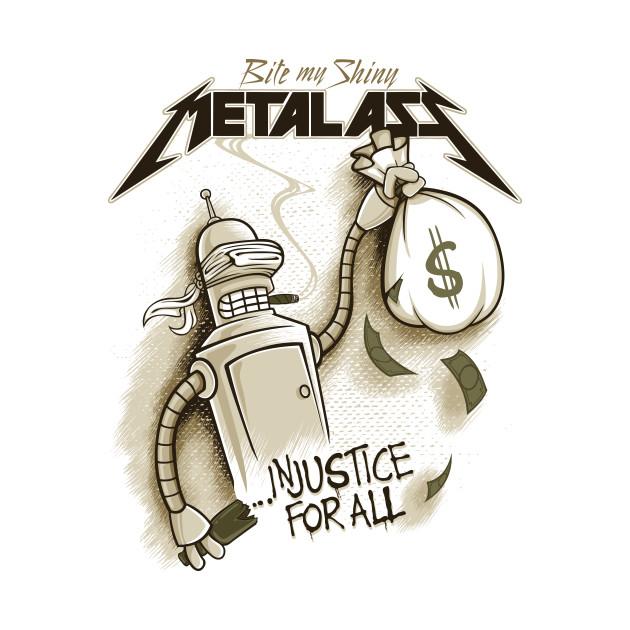 Metal Ass