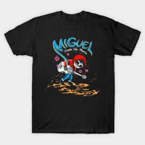 Miguel VS The Dead