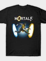 Mortal T-Shirt