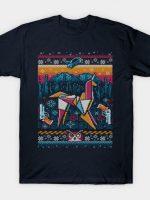 Nexus Xmas Sweater T-Shirt