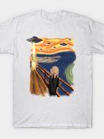 O Grito T-Shirt