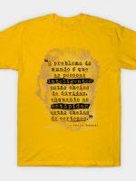 O Problema T-Shirt