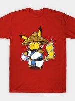 Poke Raiden T-Shirt