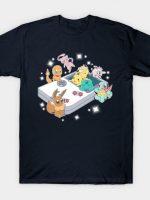 Pokeboy T-Shirt