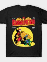 The Radioactive Knight T-Shirt