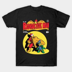 Radioactive Man No. 9