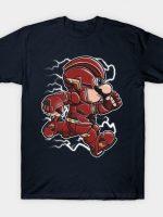 SCARLET PLUMBER T-Shirt