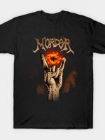 Sauron Rocks T-Shirt