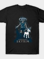Skyrim T-Shirt