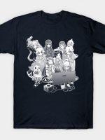 Smash Night T-Shirt