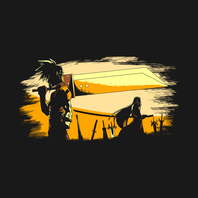 Soldier Champloo