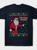 Spoiler Christmas T-Shirt