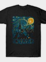 Starry School T-Shirt