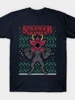 Stranger Krampus T-Shirt