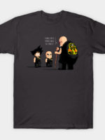 Strike first, strike hard! T-Shirt