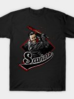 Team Saviors T-Shirt