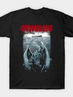 Tentáculos T-Shirt