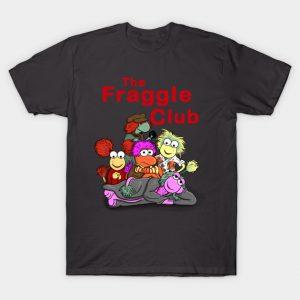 The Fraggle Club