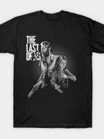 The Last of Logan T-Shirt