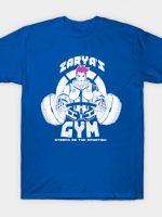 Zarya's gym T-Shirt