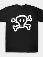 Baymax Fighting Chip Symbol T-Shirt
