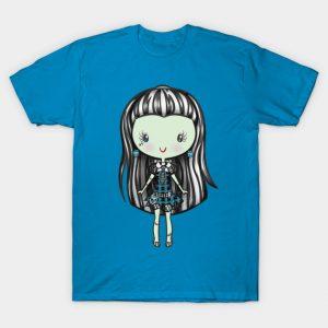 Frankenstein Girl: Lil' CutiEs