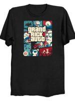 Grand Rick Auto T-Shirt