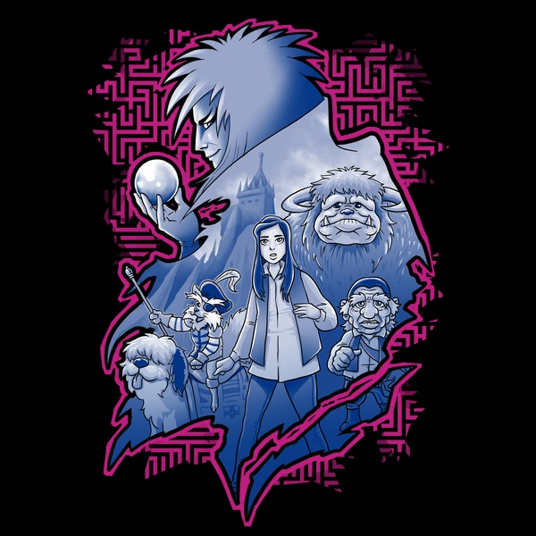 King's Labyrinth