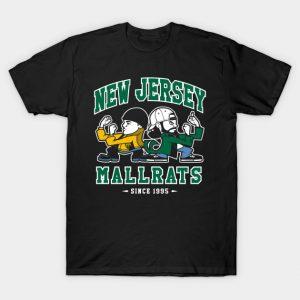 New Jersey Mallrats