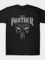 Punish Enemies of Wakanda T-Shirt