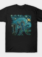 Starry Science T-Shirt
