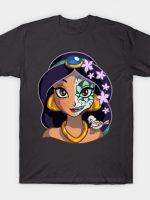 Sugar Skull Series: Jasmine T-Shirt