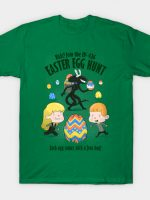 A Xenomorph Easter Special T-Shirt