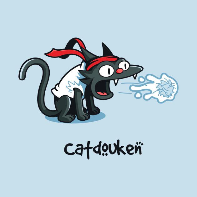 Catdouken