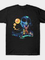 Dragon Wars Z T-Shirt
