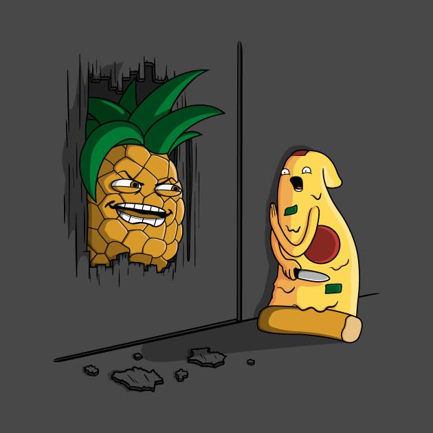 Here's Pineapple!
