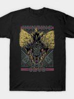 Hunting Club: Nergigante T-Shirt
