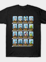 Rick-O-Rama T-Shirt
