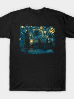 Starry Dementors T-Shirt