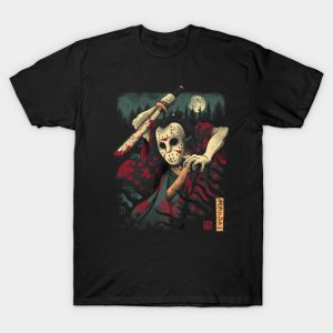 The Samurai Slasher