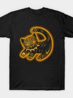 The Fake Panther King T-Shirt