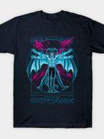 Vitruvian Devil T-Shirt
